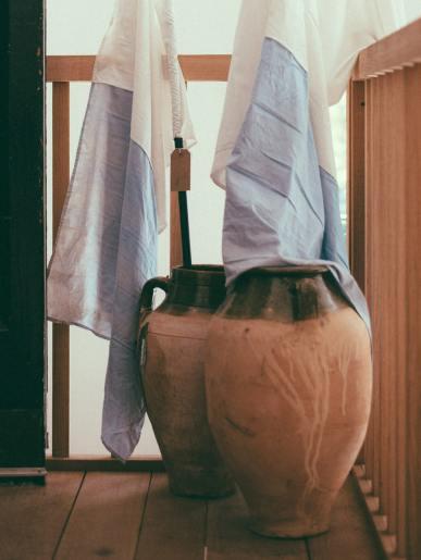 Turkish Pots