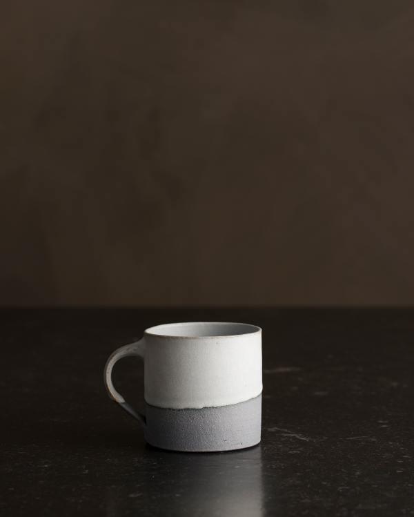 Slate Blue Mug