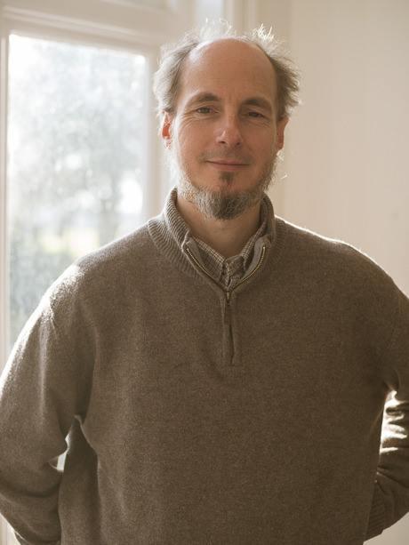 Phil de Vries